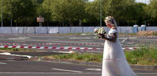 Post de El amor en tiempos del covid-19: así se celebra una boda 'merkeliana' en Alemania