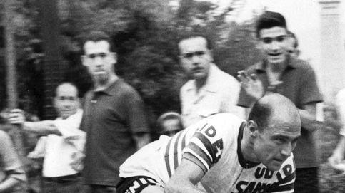 Un caza soviético sobre San Remo: la historia de Miquel Poblet