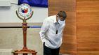 Rodrigo Duterte pide a los filipinos que laven las mascarillas con gasolina