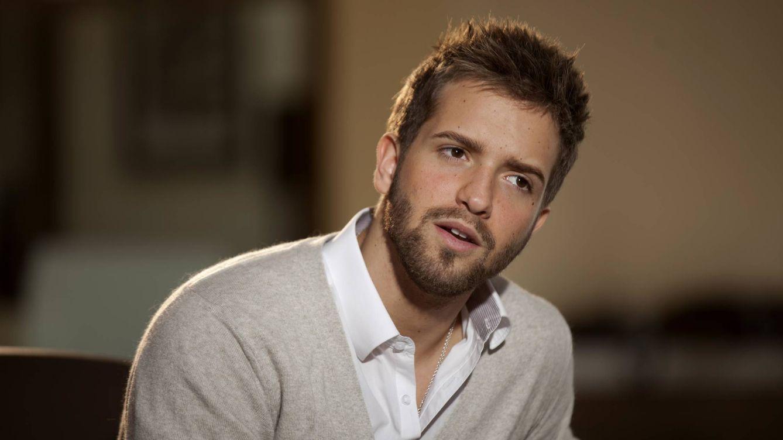 Foto: El cantante Pablo Alborán en una imagen de archivo (Gtres)