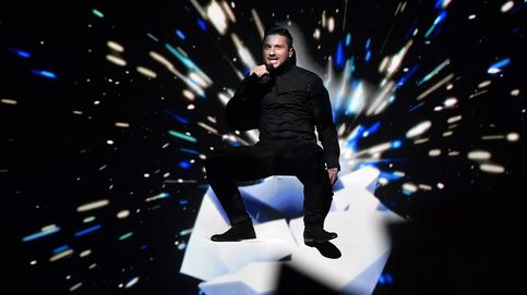 La 1ª semifinal de Eurovisión, foto a foto