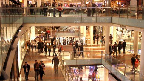 Golpe a los centros comerciales: impiden a Plenilunio ejecutar a un pequeño local