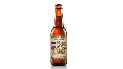 Los maestros cerveceros más valientes dan un paso más con 'la de pulpo'