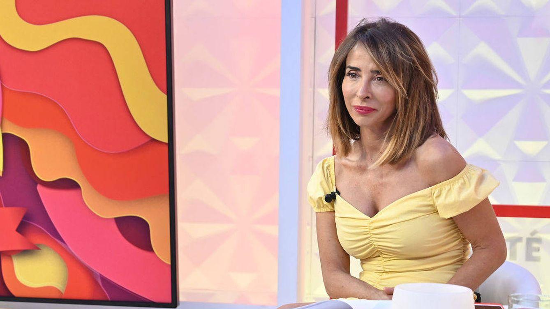 María Patiño, víctima de un titular falso, estudia tomar medidas: No permito que se juegue con la Salud