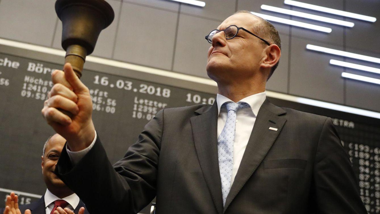 Las salidas a Bolsa en Europa se multiplican por más de tres en el segundo trimestre