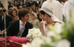Julián López 'El Juli' y Rosario Domecq esperan su tercer hijo