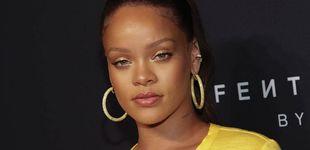 Post de Rihanna te enseña a conseguir un rostro perfecto en tres pasos