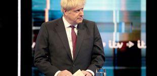 Post de Johnson, o cómo ser el futuro sucesor de May sin contestar a una sola pregunta