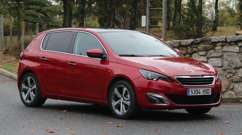 Si quiere un compacto, piense en un Peugeot 308, no solo en el Golf