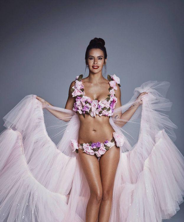 Foto: Cristina Pedroche y su bikini (FOTO: Tot-Hom)