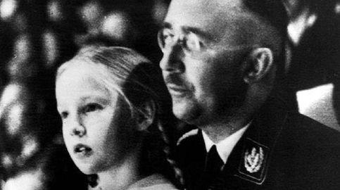 La 'princesa nazi', la hija de Himmler que acabó siendo espía y mecenas de fugitivos