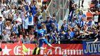 Espanyol - Real Madrid: resumen, resultado y estadísticas del partido de LaLiga Santander