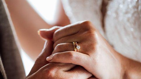 5 tipos de alianzas de boda según el estilo o personalidad de los novios