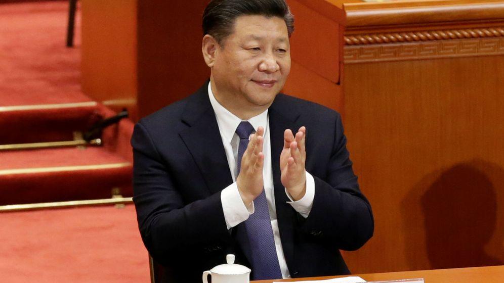 Foto: El presidente chino Xi Jinping. (Reuters)
