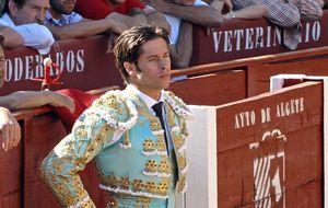 Canales Rivera, condenado a pagar 600 euros por maltratar a su caballo