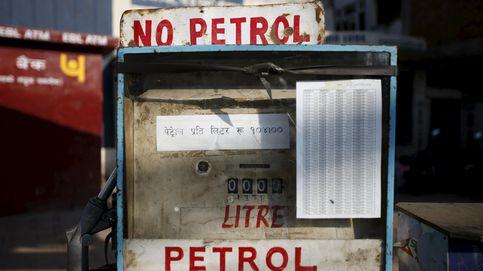 Las reservas de divisas pulverizan un récord por el desplome del petróleo