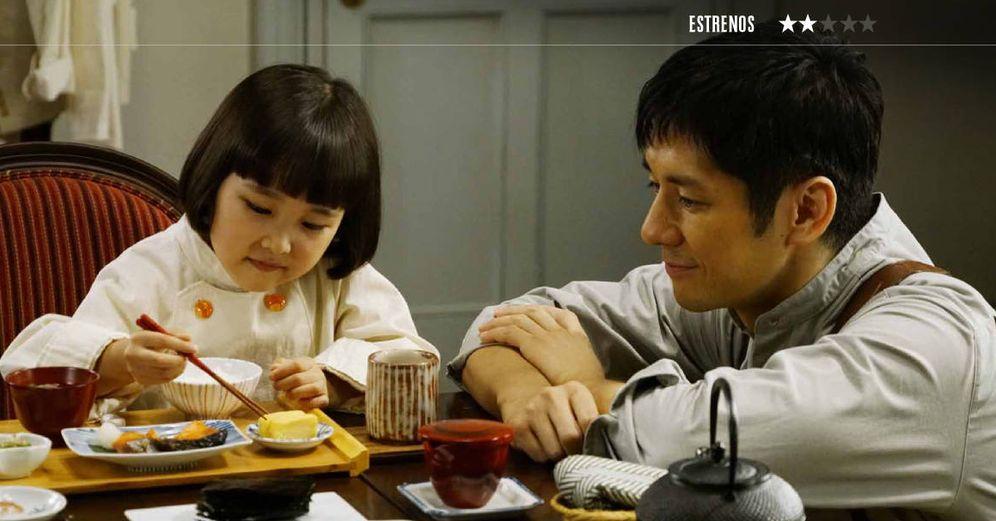 Foto: Sasaki-San es un cocinero prodigioso que debe cumplir una última voluntad. (Sherlock)