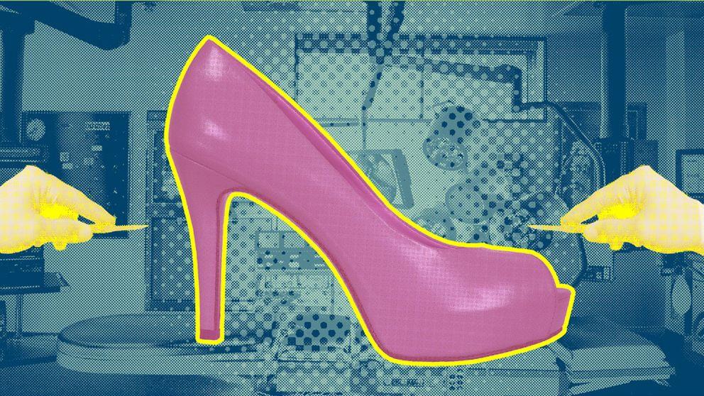 Cenicienta: una cirugía del pie