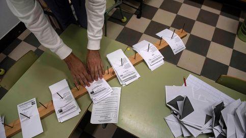 El secreto del recuento electoral: ¿cómo es posible hacerlo en solo 3 horas?