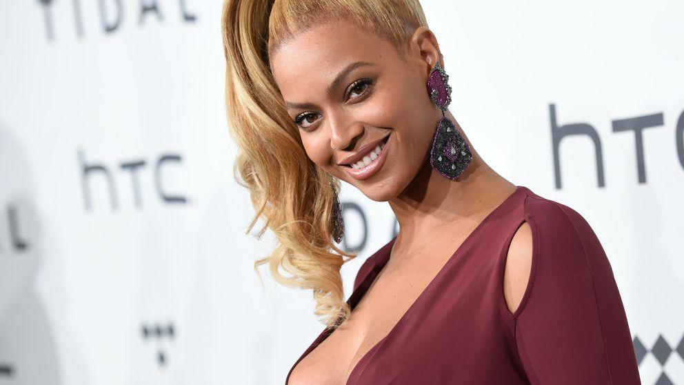 Beyoncé no es la única: 10 mujeres que causaron un cataclismo con sus escotes