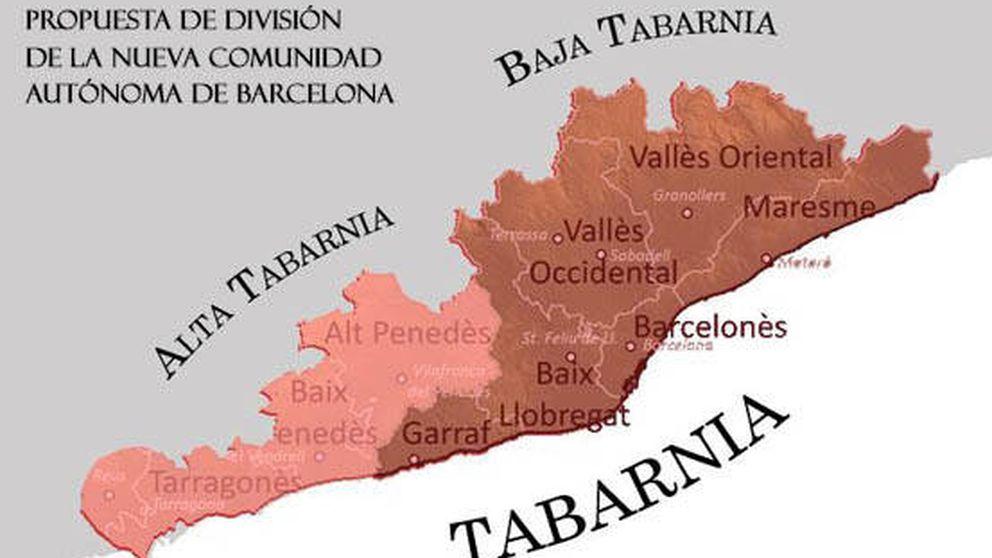 ¿Qué es Tabarnia?