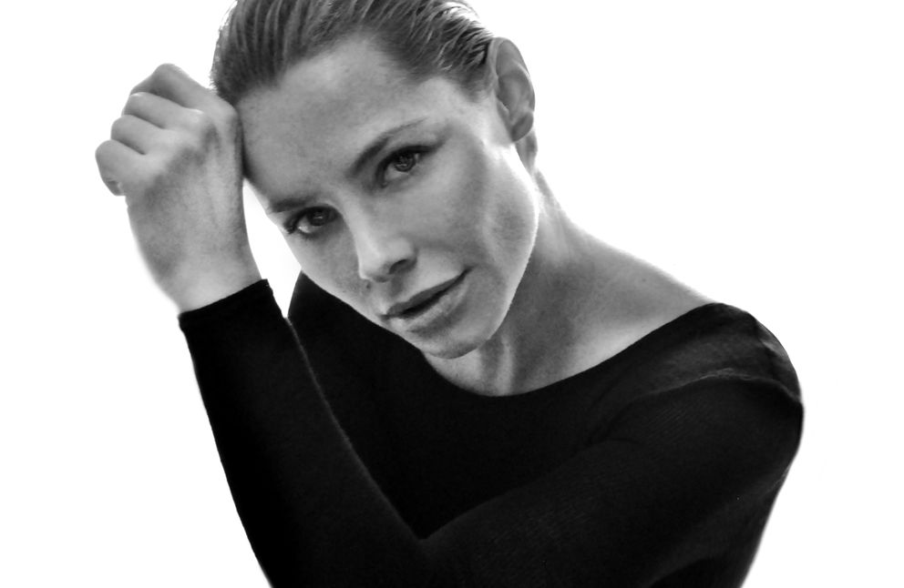Soraya, retratada por Dani Oceans