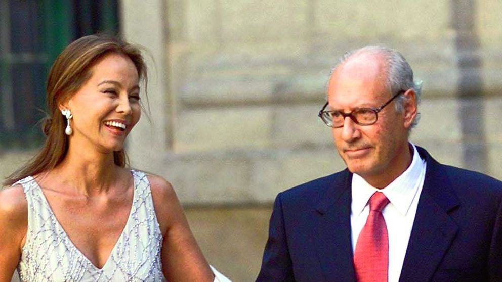 Miguel Boyer: 75 años de economía, política y Preysler