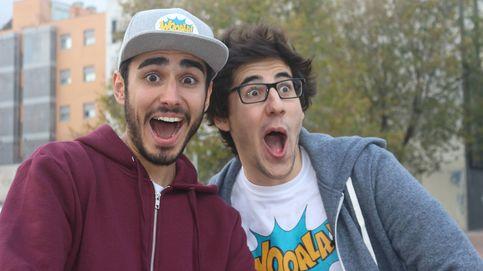 Boing prepara el programa 'Wooala!' con Borja Montón y Mariano Lavida