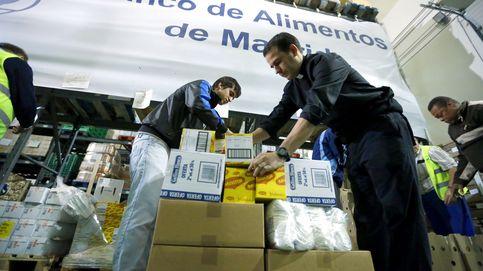Estas son las causas a las que los españoles prefieren dar su dinero