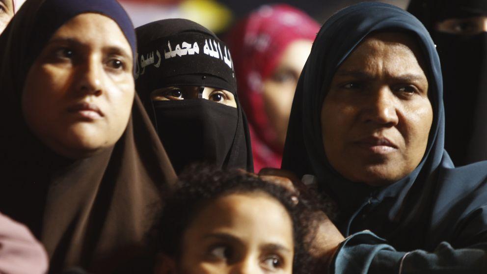 La islamización que llegó de Arabia