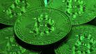 El bitcoin se dispara misteriosamente hasta máximos de noviembre