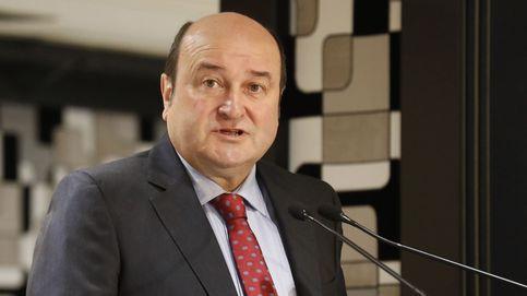 PNV y PSE llegan a un preacuerdo sobre los gobiernos locales y forales