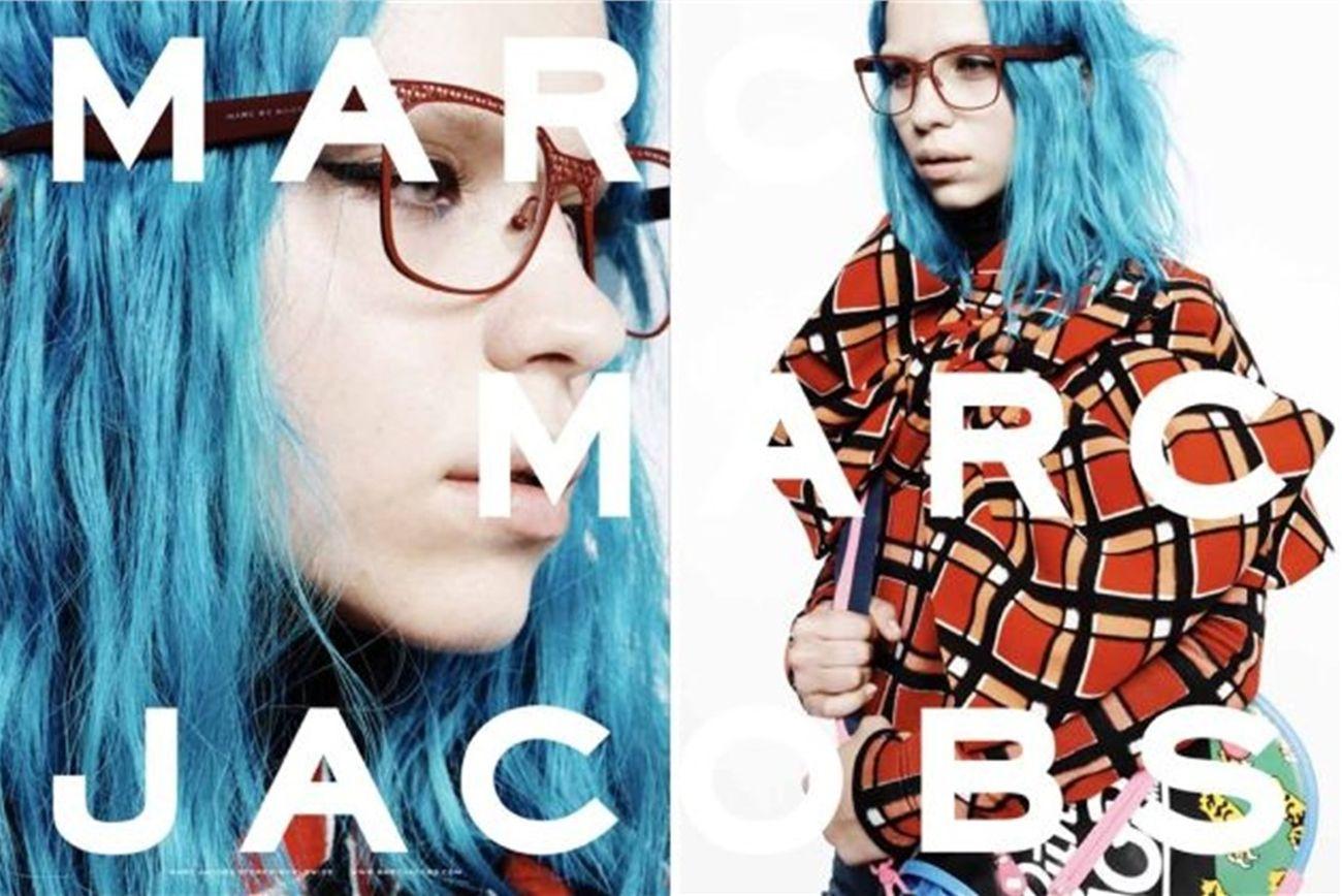 Foto: Marc Jacobs y el chollo de no pagar a sus modelos