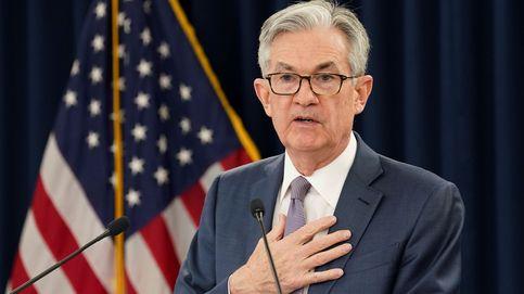 La Fed no subirá los tipos hasta después de 2022 y espera que el PIB gane un 5% en 2021