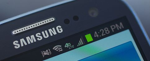 Todas las características técnicas del nuevo Galaxy S4