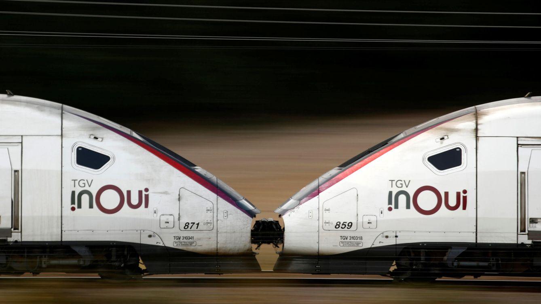 SNCF negocia un AVE 'low cost' con Acciona y Air Nostrum para competir con Renfe