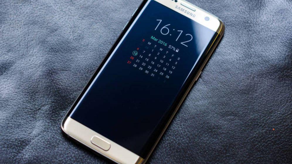 ee46719a69043 Smartphones  Un vídeo filtrado muestra el Samsung Galaxy S8 al completo