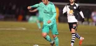 Post de El año negro de James Rodríguez: ni con Zidane... ni con Simeone