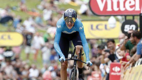 Lo que no dice la clasificación de Marc Soler, la gran esperanza española en el Tour