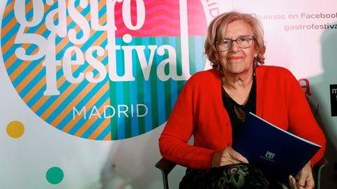 Carmena reconoce a Guaidó: Hay que resolver las dictaduras sin sangre