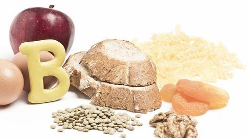 Riboflavina, la vitamina necesaria para la formación de los glóbulos rojos