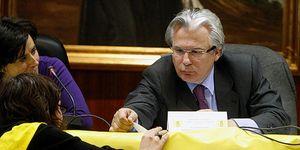 El Supremo enfila a Garzón: le investigará el juez que ya se enfrentó a José Bono