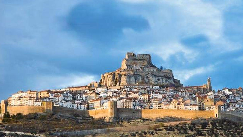Tu próxima conquista. (Foto: Turismo de Castellón)
