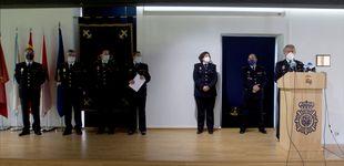 Post de El excomisario denuncia a su sucesor en Vigo por firmar órdenes antes de tiempo