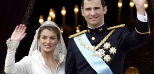 Post de El día que el CNI alertó a Don Juan Carlos de que iban a atentar en la boda de su hijo
