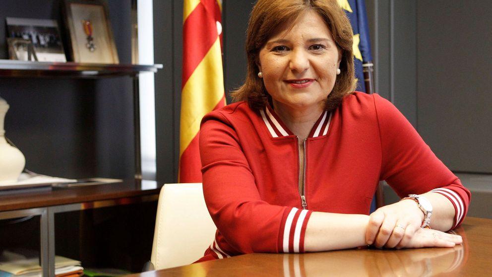 Un documento compromete a la líder del PP valenciano en el caso de la visita del Papa