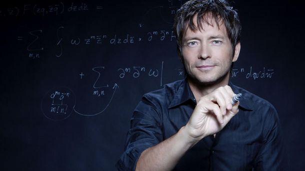 Foto: Edward Frenkel, profesor de matemáticas en la Universidad de Berkeley
