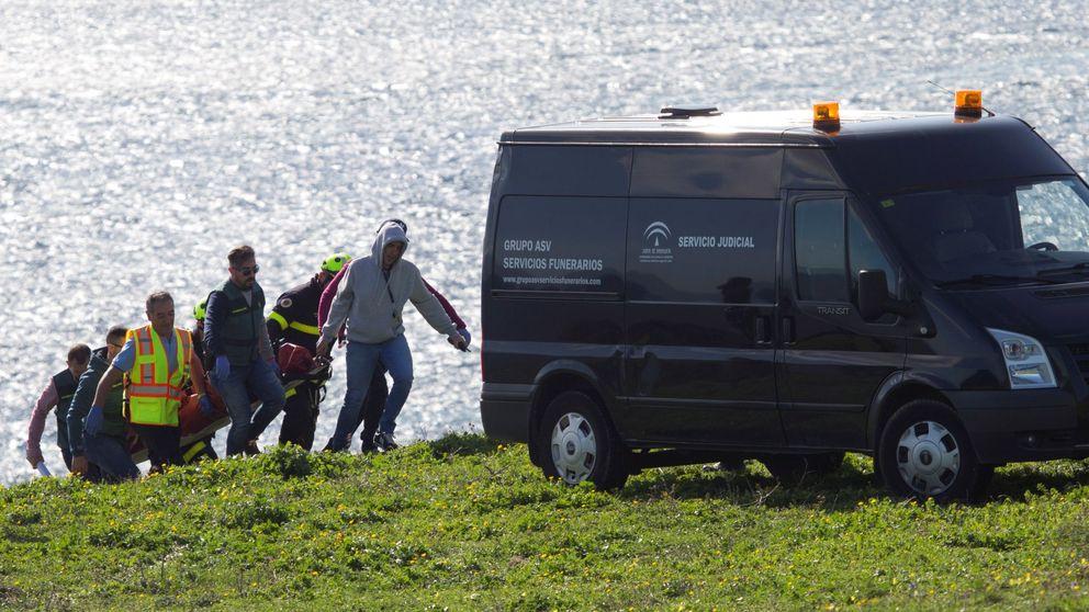 La Audiencia Nacional investigaba al Rúa Mar por tráfico de hachís
