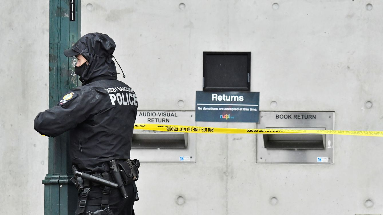 Detenida en Canadá una fugitiva española por permitir a su marido abusar de menores