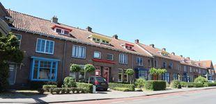 Post de ¿Cómo es vivir en un cuadro de Mondrian? El increíble 'Barrio del Loro'